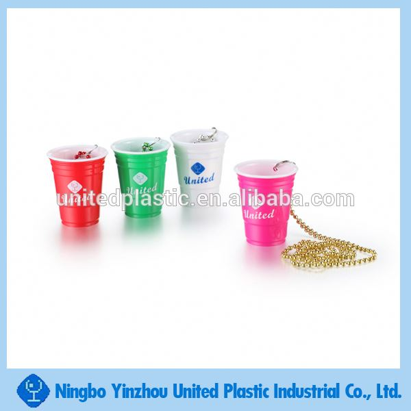 Customized color mini solo cup for party drink