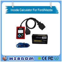 2016 V1.7 FMPC001 Incode code Calculator For Ford/Mazda No Token Limitation incode outcode calculator