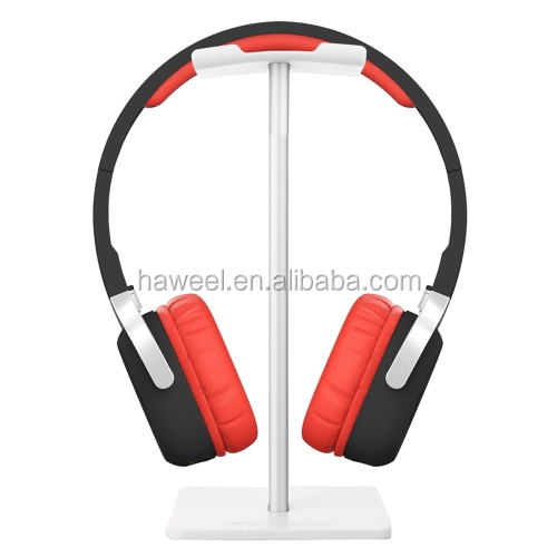 2017 New Arrival New Bee Universal Headphone Holder / Headset Stand / Headphone Desk Stand