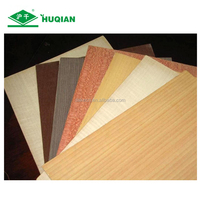 Plywood Industry Of Paper Faced Plywood