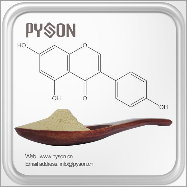 2016 free sample Soy Isoflavone Soybean Extract