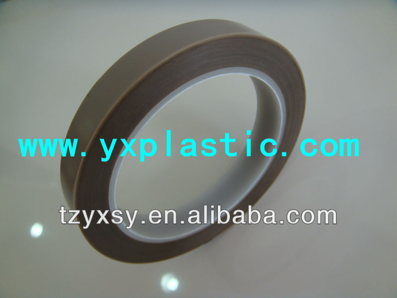 high temperature adhesive fabric and tape