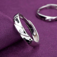 Best rings for birds 925 Sterling Silver Ring
