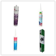 1373 Super Anti-fungus Acrylic heat resistant Sealant For Insulating Glass