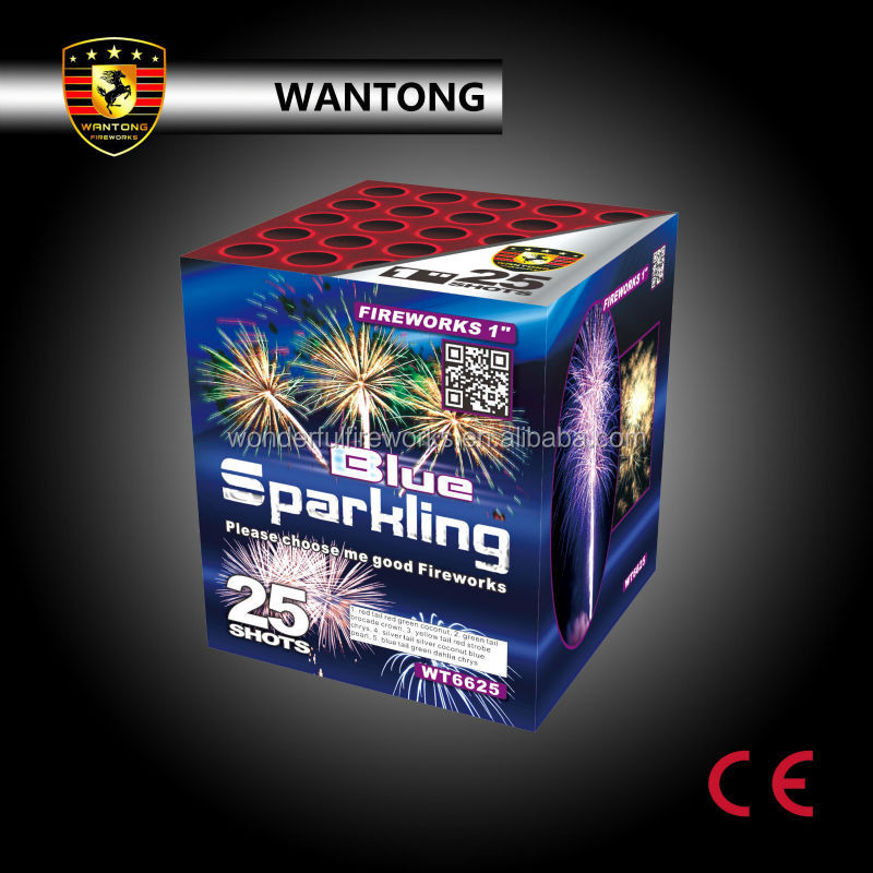 Professional liuyang factory direct sale Consumer Cake Fireworks