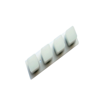 Heat-resistance Conductive Silicone Keypad Button