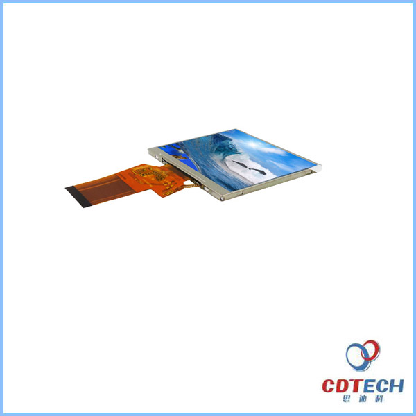 3.5 '' tft lcd module (320x240) with capacitive touch panel