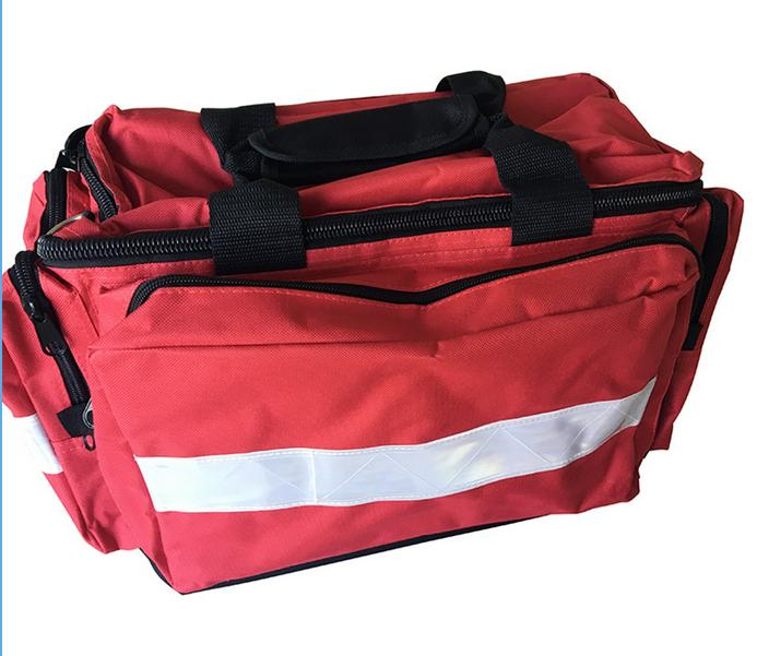 Medical Equipment Bag Ambulance Emergency First Aid Kit