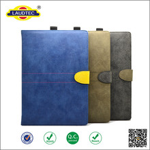 Retro Style matte leather Tablet Case for iPad air 2