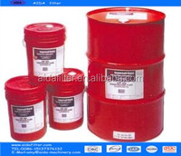 ingersoll rand ultra coolant compressor oil 22252050 Sticky Paste Liquid oil Ingersoll Rand