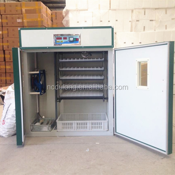 2015 New Arrival 880 Chicken Eggs Industrial Egg Incubator