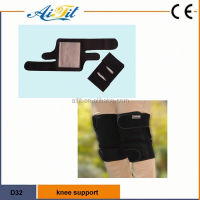 knee cap protector ,AD34 high quality knee brace support , knee brace elastic knee support