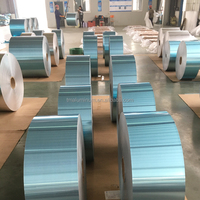 special good price colored aluminum foil rolls/aluminum coil manufactured in China