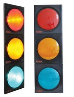 Traffic Signs-Vehicle Signal Head with PowerLEDs