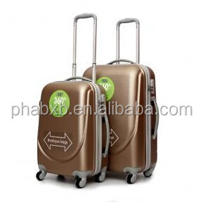 competitive price but superior quality luggage travel land