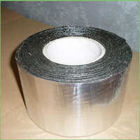 Asphalt roofing felt/self adhesive waterproof bitumen roll