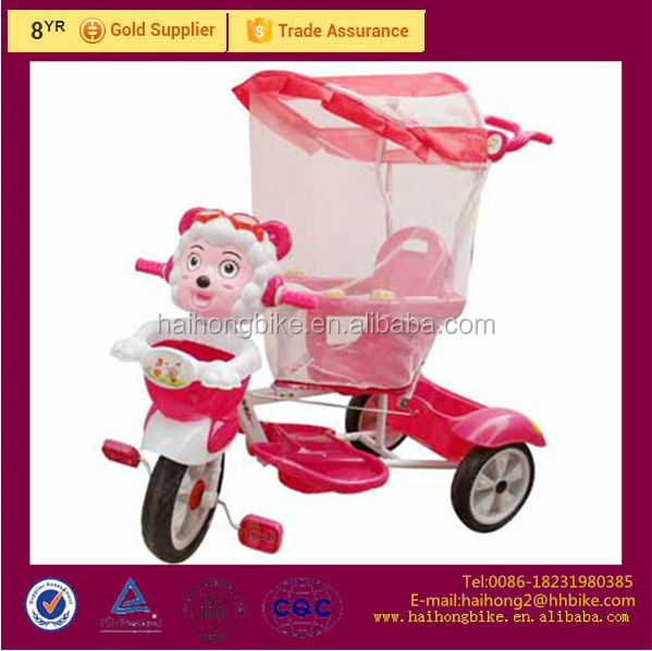 Unique cute child tricycle on sale