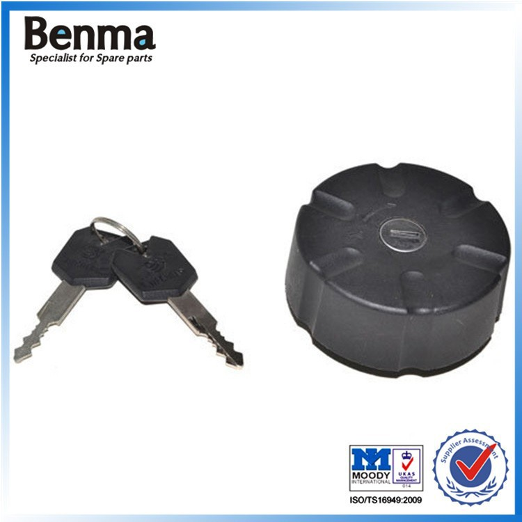 China manufacturer make parts ATV gasoline tank locks