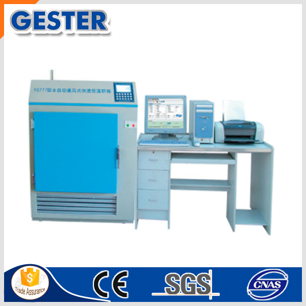 GT-A38 Full-automation Ventilated Fast Constant Tem. Oven