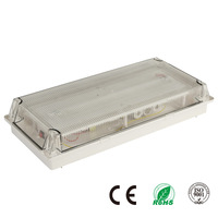 8W Fluorescent Emergency Tube Emergency Battery Backup Emergency Lamp