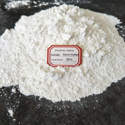 High quality Barium Sulfate on sale