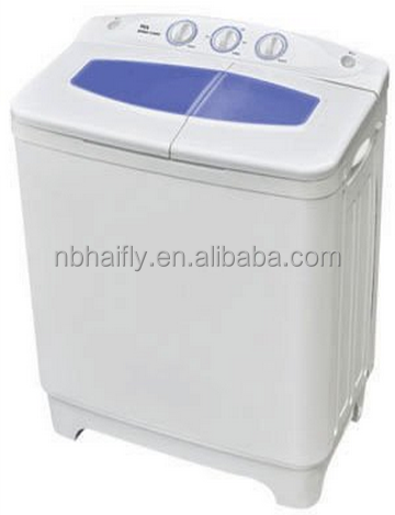 8.2kg Twin tub/semi auto washing machine