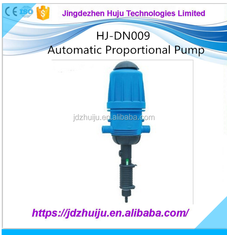 Electric clean/sewage plastic/solar water Pump HJ-DN009