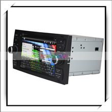 Hot Sale 7 Inch 2 Din Toyota Camry Touch Screen Car DVD Player With GPS Captiva And Support DVB-T TV
