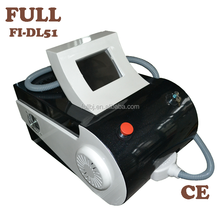 Portable permanent, painless 808 diode laser hair removal