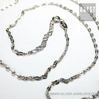 How To Clean American Indian Silver Jewelry 925 Silver Chains