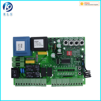 professional oem manufacturing Industrial Control Board PCBA