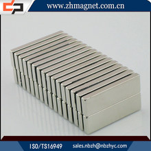 Strong Neodymium Magnet magical n52 magnet block