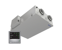 VENTS VUT2 250 P EC, VENTS VUE2 250 P EC, VENTS VUTE2 250 P EC air handling units with heat recovery