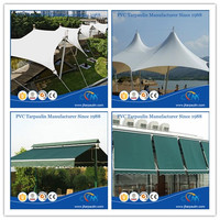 PVC tarpaulin for unbrella, tarpaulin,car cover,tent