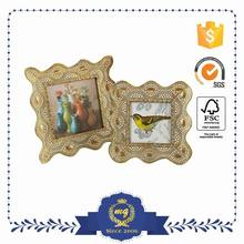 Elegant Top Quality Custom Tag Small Order Accept Painting Picture Frame