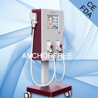2015 Newest SMAS Radio Frequency Skin Tightening Machine