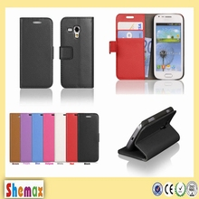 Cell phone parts cover for Lenovo k3 note, for lenovo k3 note flip case, wallet cover case for lenovo k3 note