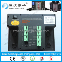 Made in China Nice Price Switchgear Intelligent Control Device Used in GZS Handcart Cabinet Fixed Cabinets Ring Main Unit etc