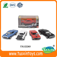 1 32 scale diecast model die cast toys cars China