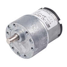 TG-38 Small Electric Motors with Gearbox