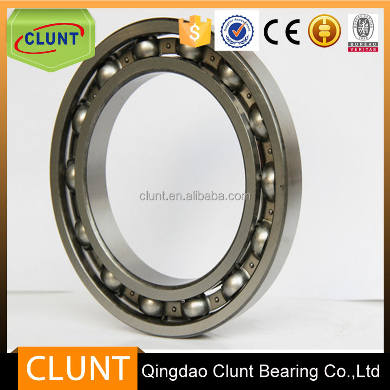 Big size deep groove ball bearing 6350 6350z 6350rs