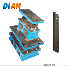 Custom auto stamping die cutting machinery metal auto parts mould by China Manufacturer