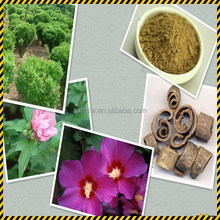 Highly concentrated 100% useful hibiscus syriacus extract