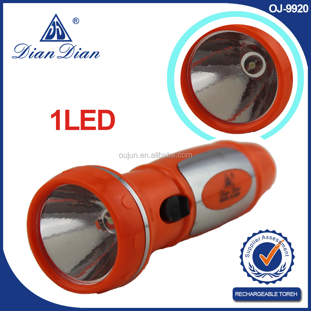 Super quality great material professional supplier led troch light