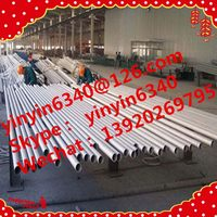 China factory price professional seamless stainless steel pipe 310
