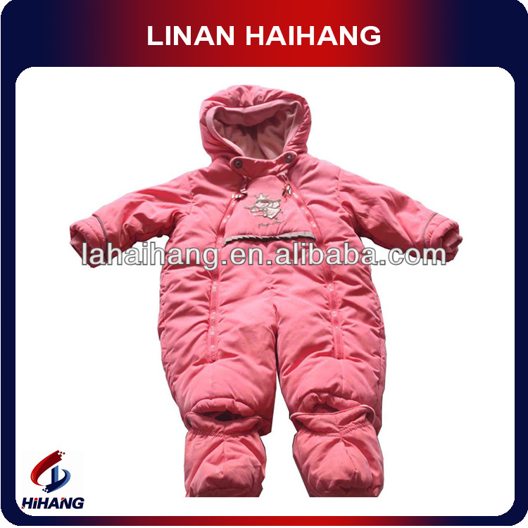 Warmth baby clothing albimini