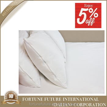 Multifunctional zippered pillow protector with low price