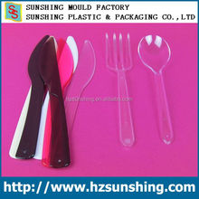 New product good quality plastic disposable tableware