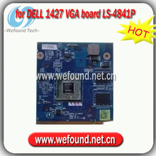 Hot! laptop 512M VGA card LS-4841P for Dell 1427 1425 motherboard