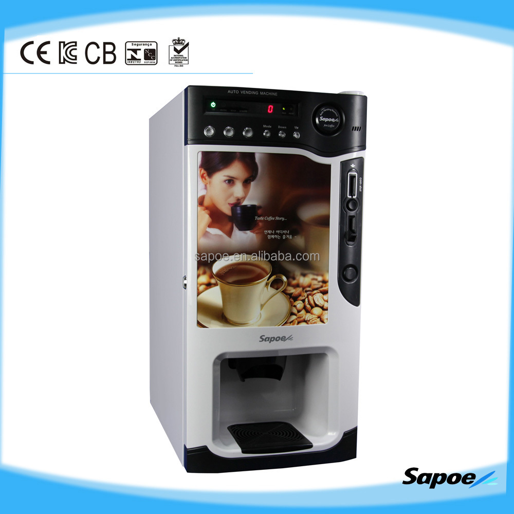 SC-8703B Best Price Coffee Vending Machine
